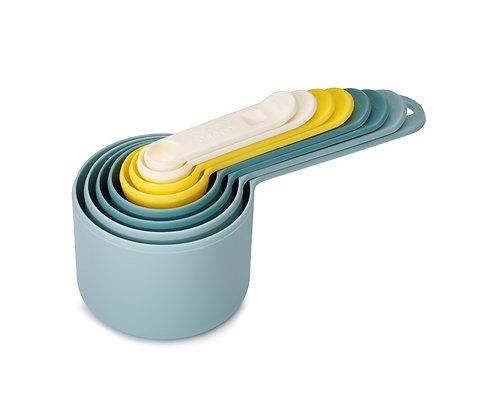 סט כוסות מדידה Nest Opal
