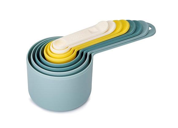 סט כוסות מדידה Nest Opal מבית JOSEPH JOSEPH