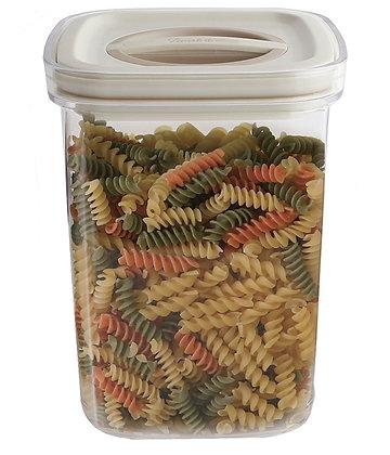 קופסאת איחסון מלבנית 1.3 ליטר TWIST IT POINT מבית FOOD APPEAL