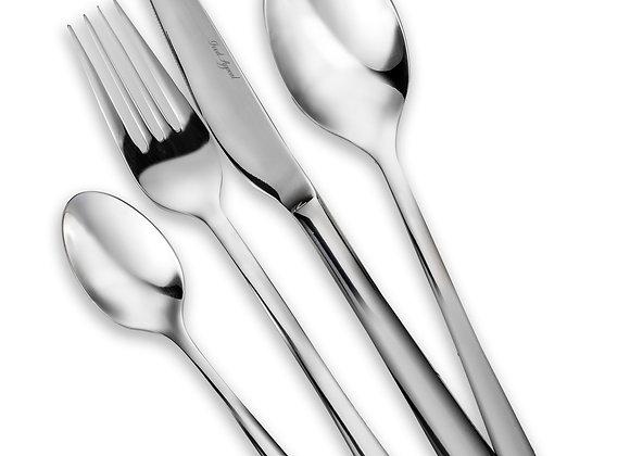 """סט סכו""""ם מהודר 48 חלקים MERIDIAN מבית Food Appeal"""