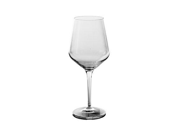 """סט 6 כוסות יין אלקטרה 550 מ""""ל מבית ARCOSTEEL"""