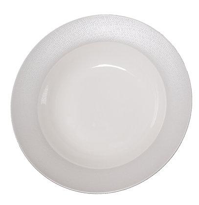 """סט 6 צלחות מרק 21 ס""""מ HAZE מבית Food Appeal"""