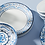 Thumbnail: צלחת עוגה דגם 130 Portofino, קורל
