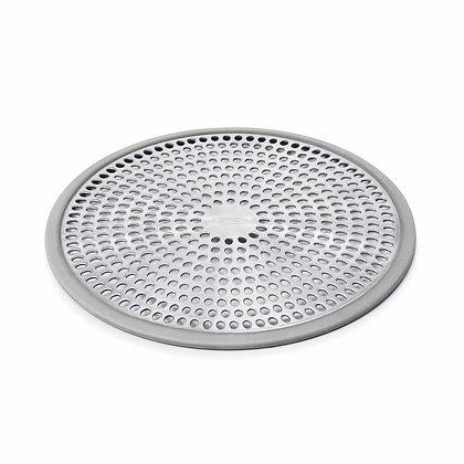 מסננת נירוסטה למקלחת / טוש OXO