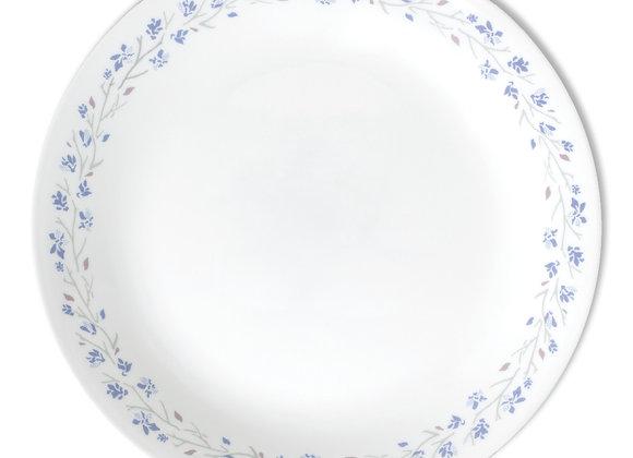 """צלחת מנה ראשונה 21.5 ס""""מ Lilac Blush מבית קורנינג קורל"""