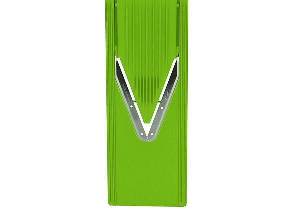 המנדולינה המקורית V3 Borner ירוקה מבית Food Appeal