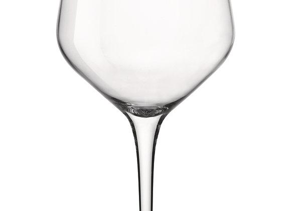 """סט 6 כוסות יין אלקטרה 650 מ""""ל מבית ARCOSTEEL"""