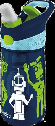 בקבוק ילדים רובוט - CONTIGO