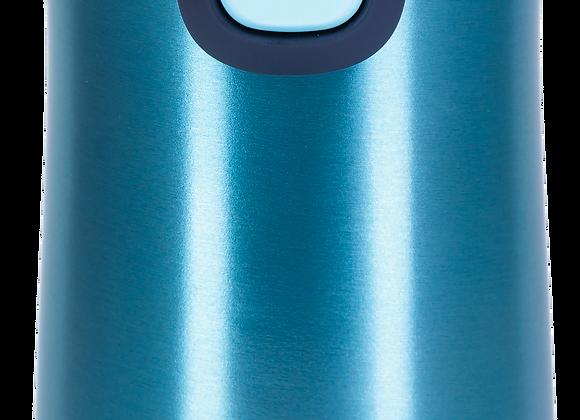 בקבוק מתכת PINNACLE 10OZ טורקיז