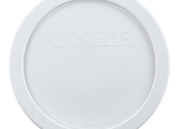 מכסה פלסטיק לקערת אורז, קורל