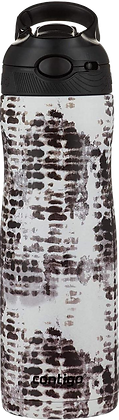 בקבוק מתכת ASHLAND CHILL עור נחש 20OZ