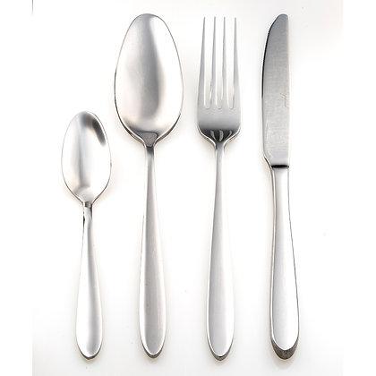"""סט סכו""""ם יוקרתי 24 חלקים AMBER מבית Food Appeal"""