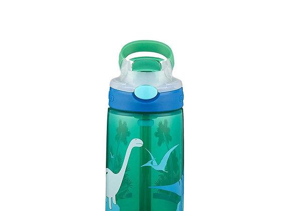 בקבוק דינוזאור GIMZO מבית CONTIGO