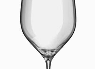 סט 6 כוסות יין 590 מ״ל