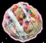 Birthday Kake Kookie
