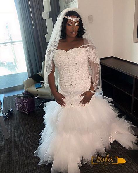Bridal Fever 🗣🗣🗣🙌🏾🙌🏾🙌🏾 _ms_crea