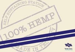 100% Hemp