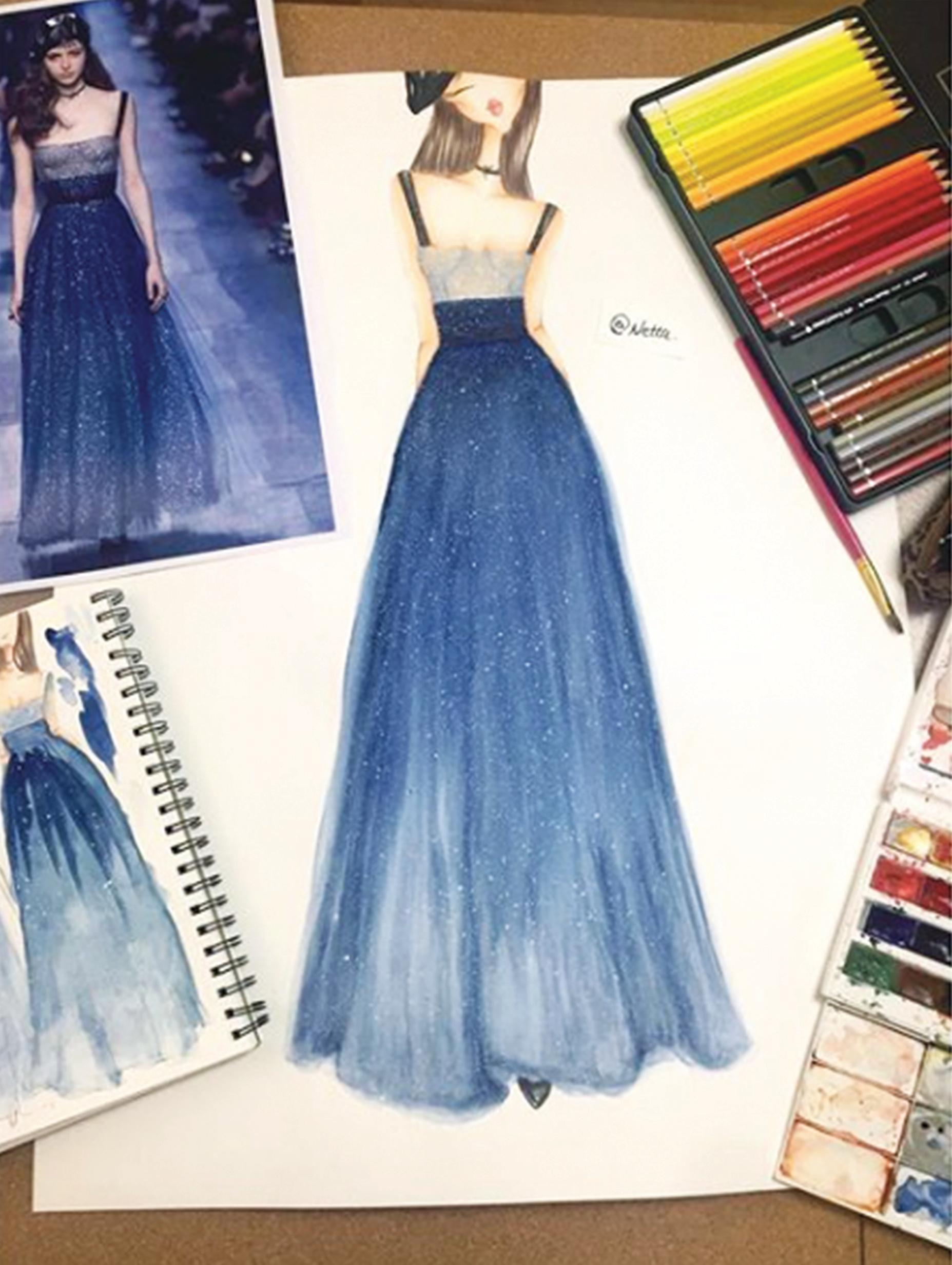 'Dior' Contest