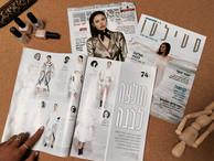 Stiletto Magazine