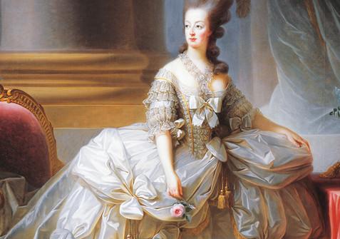 Historical Garment