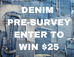 Denim Survey