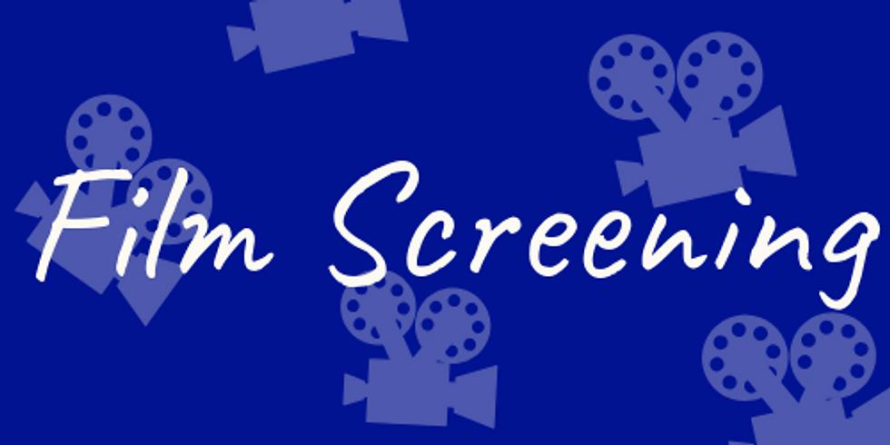 River Blue Film Screening
