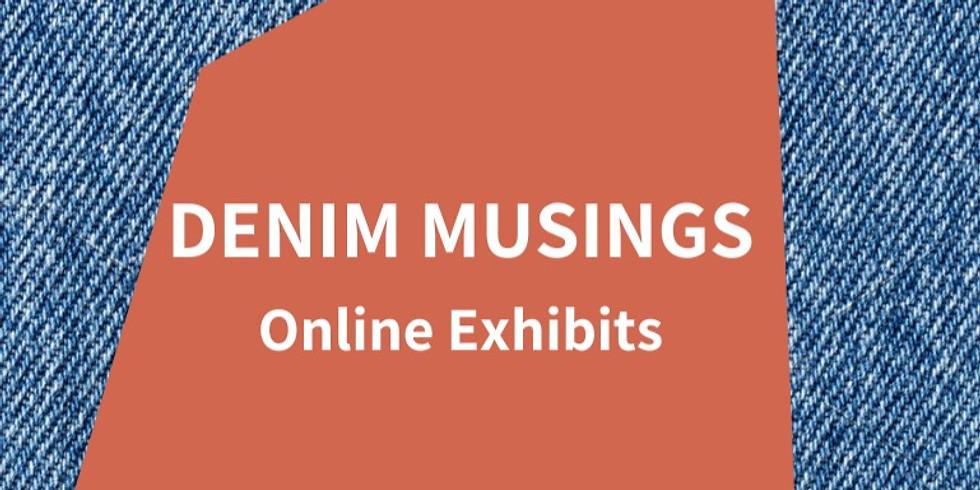 Denim Musings: Early Access