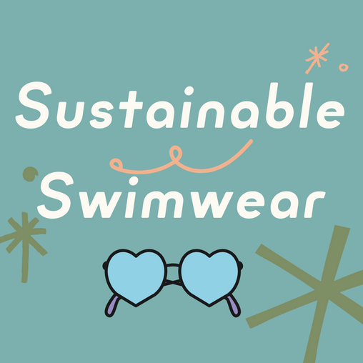 A Guide to Sustainable Swimwear