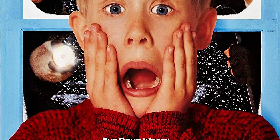 Watch Home Alone with the Animals