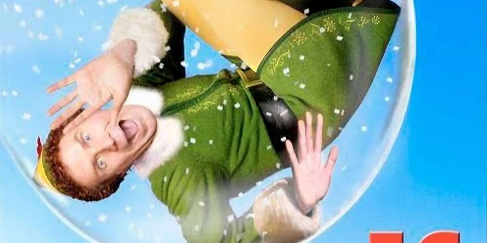 Watch Elf with the Animals