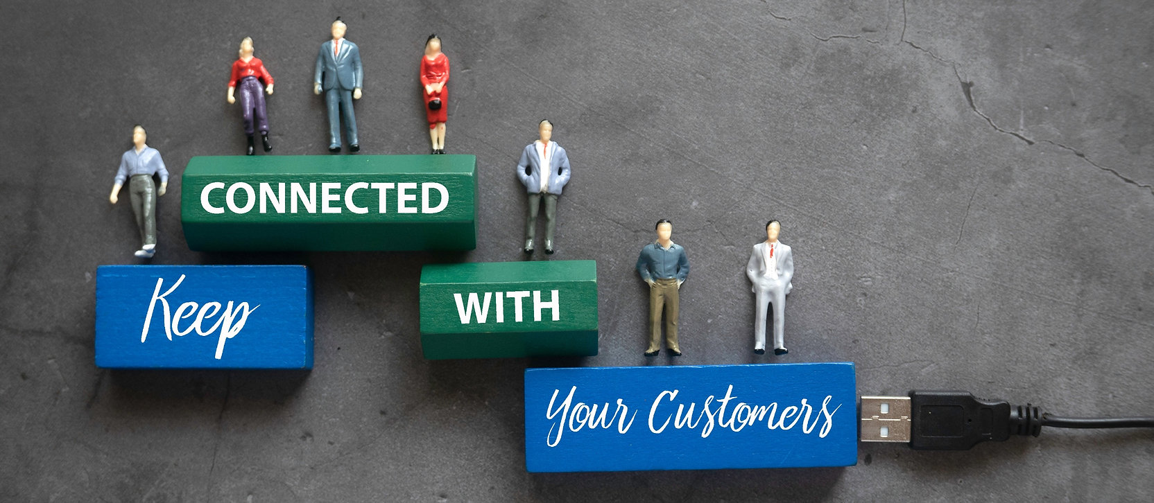 keep-connected-with-your-customer-concep