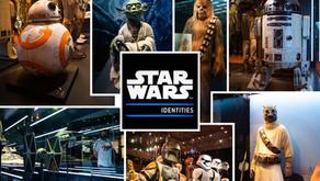 STAR WARS™ Identities นิทรรศการสำหรับคนรักสตาร์วอร์ส