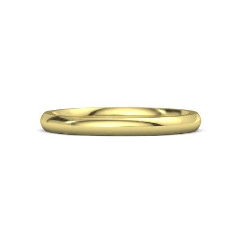 ANGELA ring- 18k gold