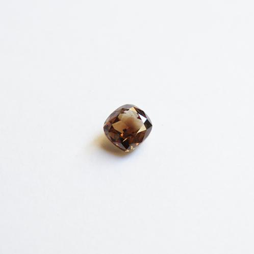 Diamond- 0.98ct Cushion