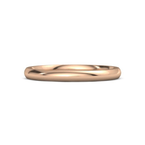ANGELA ring- 9k gold