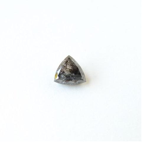Diamond-1.02ct Trilliant-Cut