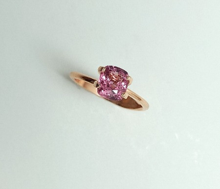 Spinel...The Collectors Gemstone