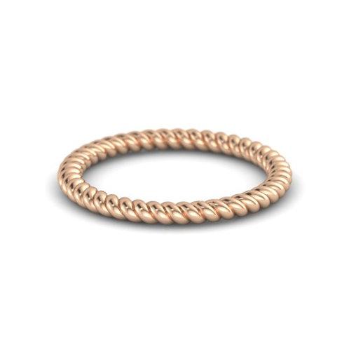 KATLYN ring- 9k gold