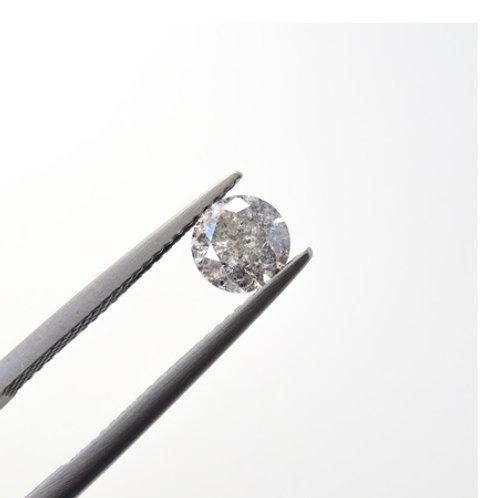 Diamond-1.00ct Round Brilliant- Cut