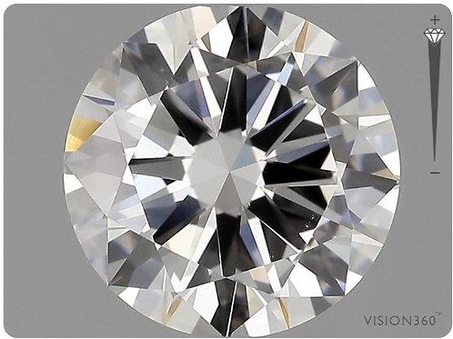 Lab- Grown Diamond- 1.50ct Round Brilliant-Cut