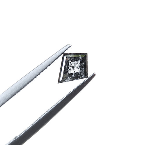 Diamond- 1.05ct Kite