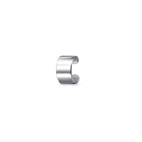 EAR CUFF-Sterling silver