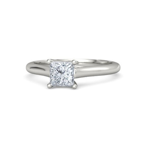 MICHELLE 18k Gold Diamond Engagement Ring