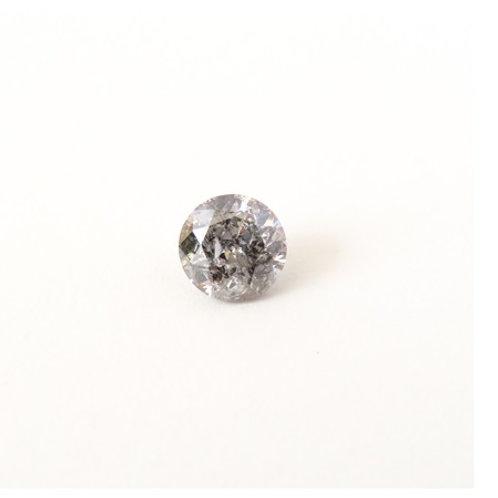 Diamond-0.70ct Round Brilliant- Cut