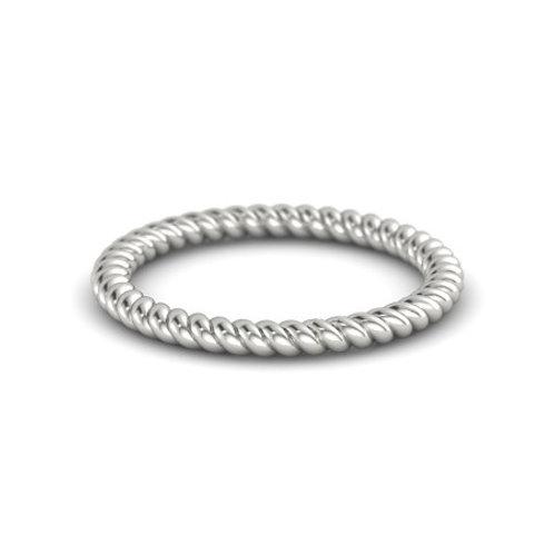 KATLYN ring- Sterling silver