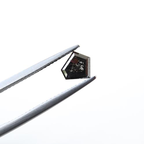 Diamond- 0.91ct Pentagon