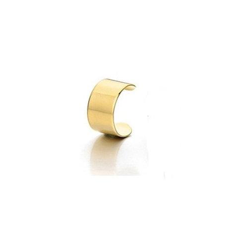 EAR CUFF-9k gold