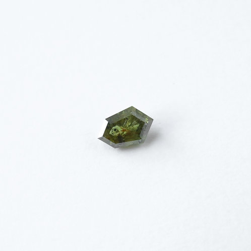 Diamond- 0.86ct Shield