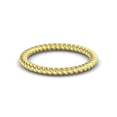 KATLYN ring- 18k gold