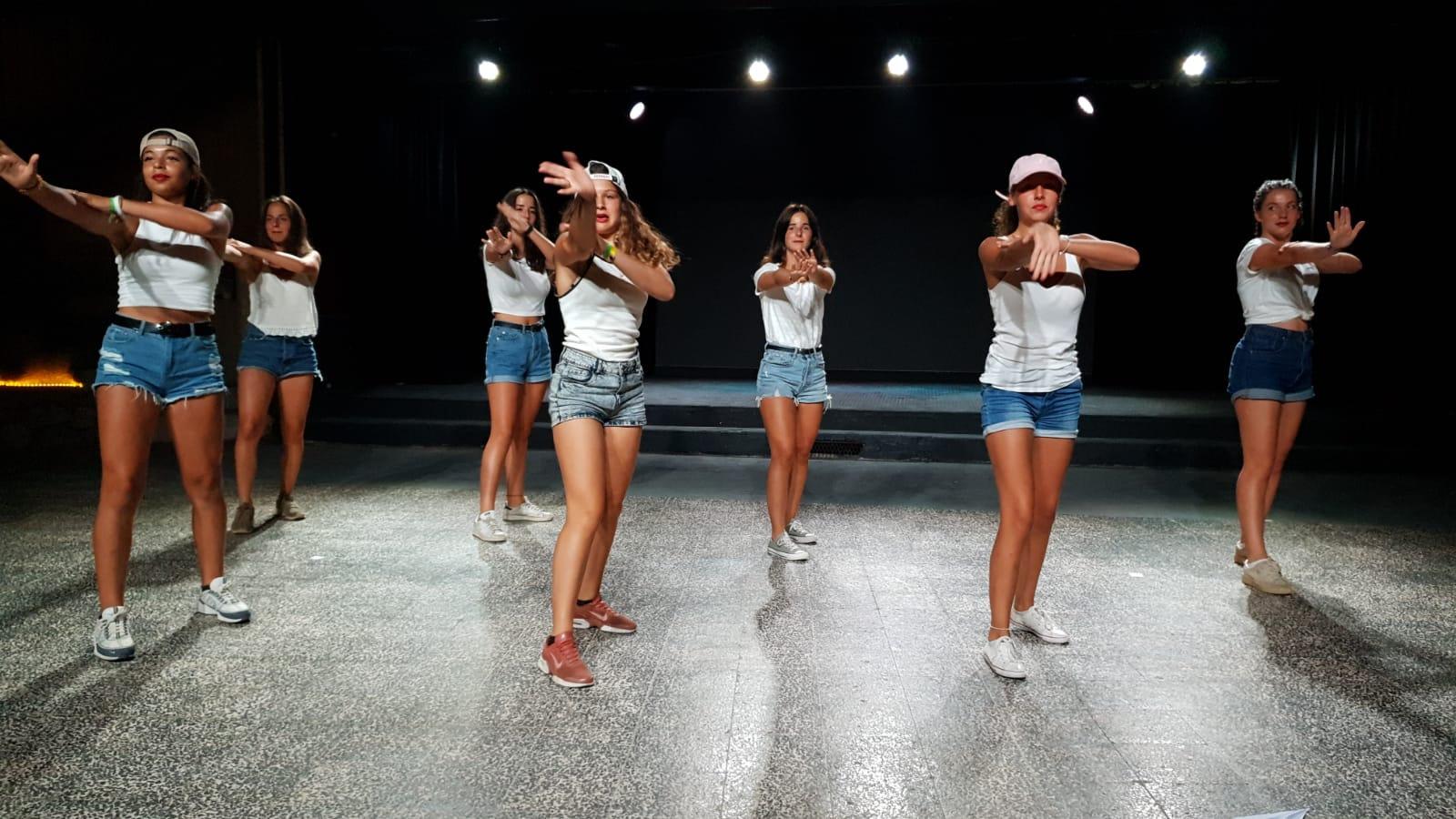 MIX&DANCE 7-12 ans